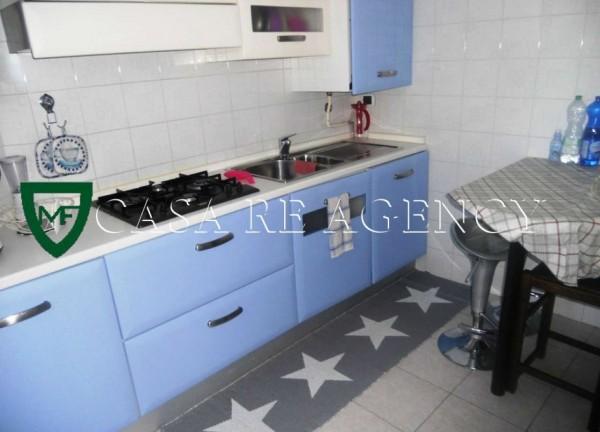 Appartamento in vendita a Induno Olona, Arredato, con giardino, 91 mq - Foto 10