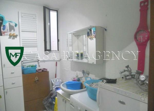 Appartamento in vendita a Induno Olona, Arredato, con giardino, 91 mq - Foto 7