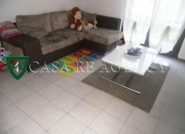 Appartamento in vendita a Induno Olona, Arredato, con giardino, 91 mq - Foto 11