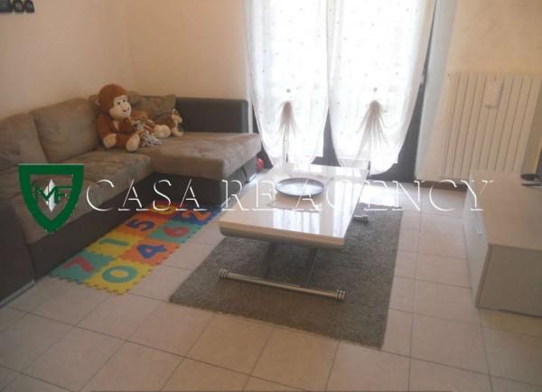 Appartamento in vendita a Induno Olona, Arredato, con giardino, 91 mq - Foto 18