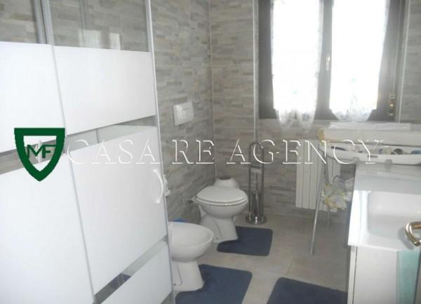 Appartamento in vendita a Induno Olona, Arredato, con giardino, 91 mq - Foto 16