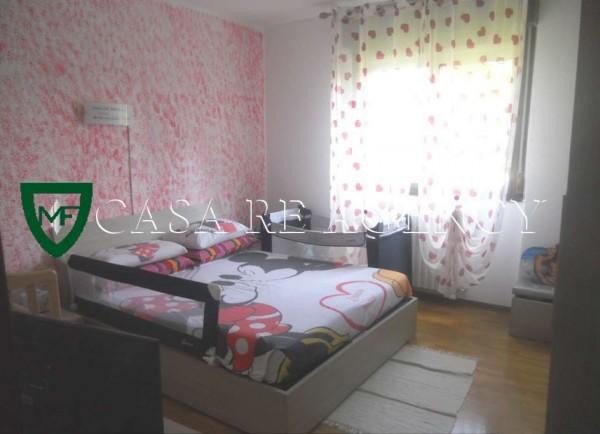 Appartamento in vendita a Induno Olona, Arredato, con giardino, 91 mq - Foto 15