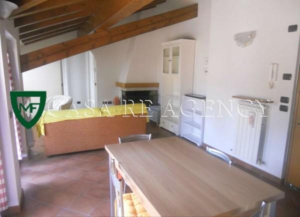 Appartamento in vendita a Varese, Aguggiari, Arredato, 72 mq - Foto 3