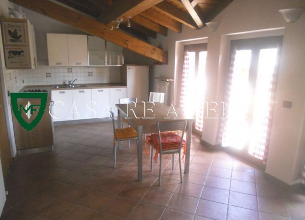 Appartamento in vendita a Varese, Aguggiari, Arredato, 72 mq - Foto 24