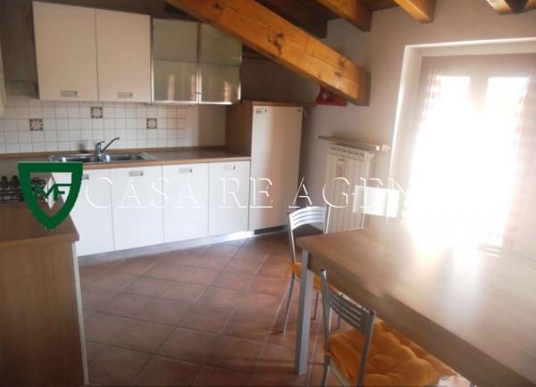 Appartamento in vendita a Varese, Aguggiari, Arredato, 72 mq - Foto 8