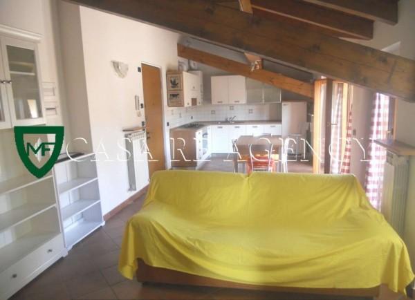 Appartamento in vendita a Varese, Aguggiari, Arredato, 72 mq - Foto 15