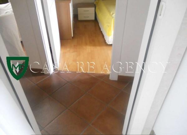 Appartamento in vendita a Varese, Aguggiari, Arredato, 72 mq - Foto 4