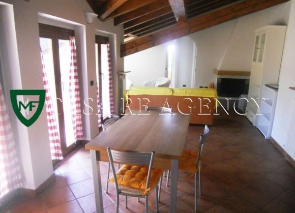 Appartamento in vendita a Varese, Aguggiari, Arredato, 72 mq - Foto 5