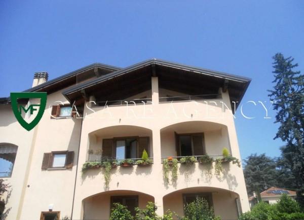 Appartamento in vendita a Varese, Aguggiari, Arredato, 72 mq - Foto 7