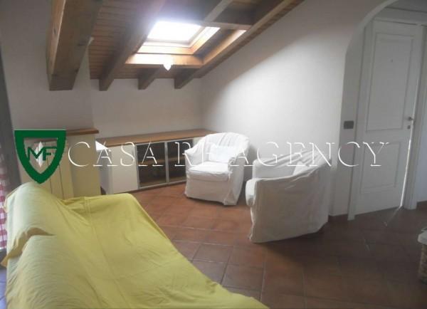 Appartamento in vendita a Varese, Aguggiari, Arredato, 72 mq - Foto 9