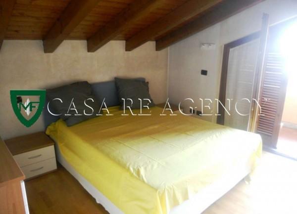 Appartamento in vendita a Varese, Aguggiari, Arredato, 72 mq - Foto 20