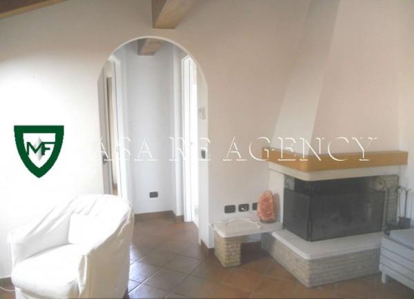 Appartamento in vendita a Varese, Aguggiari, Arredato, 72 mq - Foto 18
