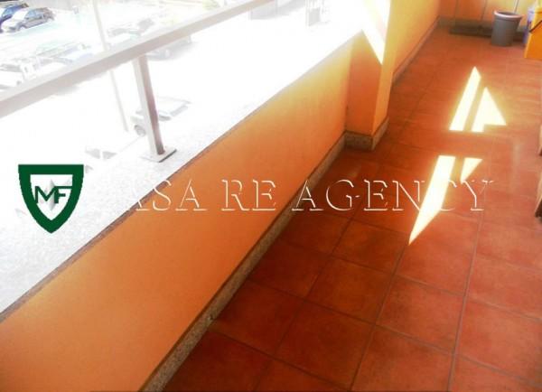 Appartamento in vendita a Varese, Aguggiari, Arredato, 72 mq - Foto 14