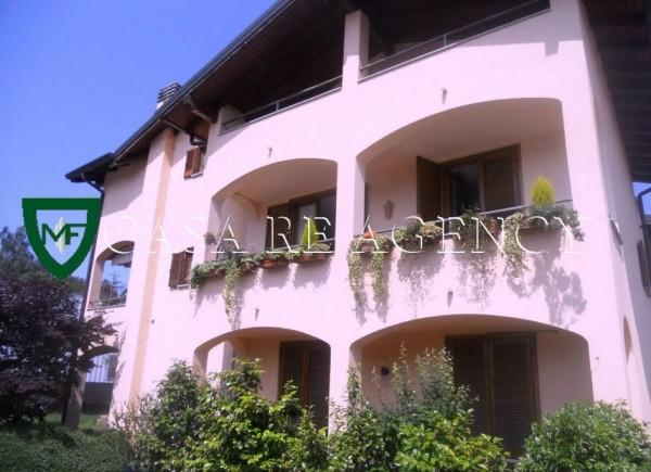 Appartamento in vendita a Varese, Aguggiari, Arredato, 72 mq - Foto 25