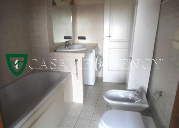 Appartamento in vendita a Varese, Aguggiari, Arredato, 72 mq - Foto 13