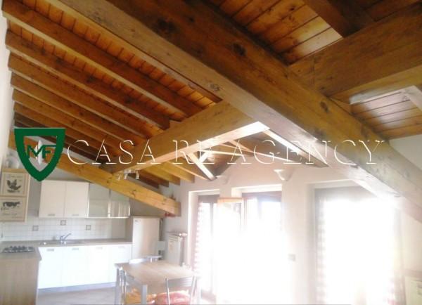 Appartamento in vendita a Varese, Aguggiari, Arredato, 72 mq - Foto 11