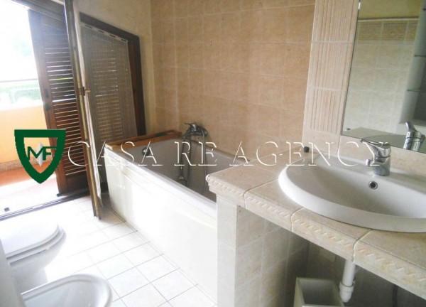 Appartamento in vendita a Varese, Aguggiari, Arredato, 72 mq - Foto 19