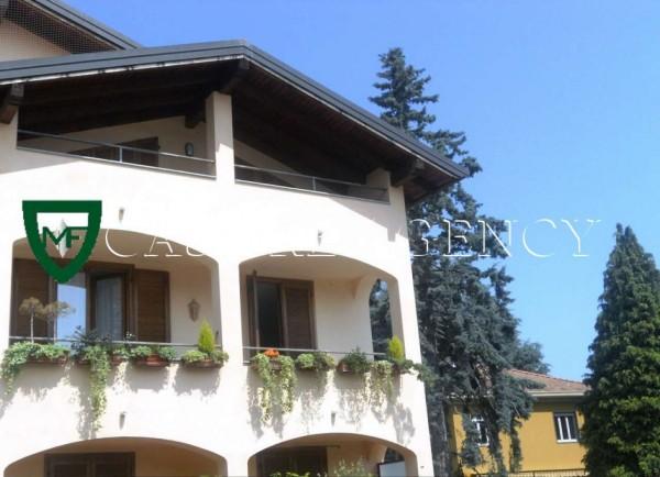 Appartamento in vendita a Varese, Aguggiari, Arredato, 72 mq - Foto 22