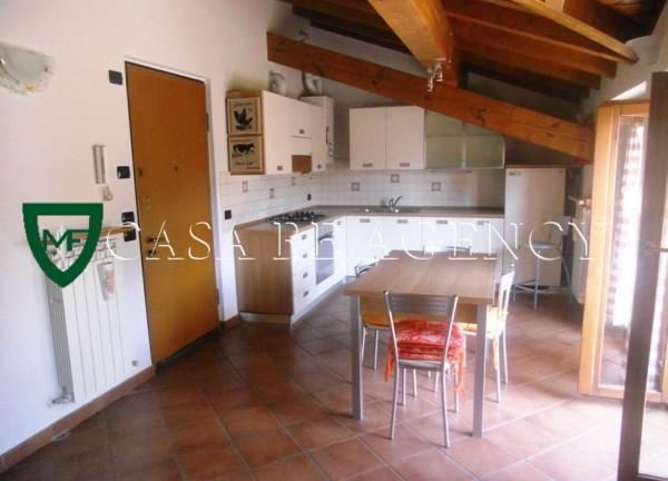 Appartamento in vendita a Varese, Aguggiari, Arredato, 72 mq - Foto 16