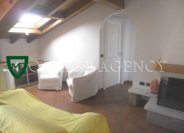 Appartamento in vendita a Varese, Aguggiari, Arredato, 72 mq - Foto 23
