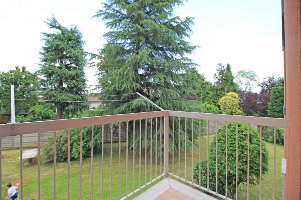 Appartamento in vendita a Cassano d'Adda, Con giardino, 100 mq - Foto 13