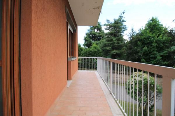 Appartamento in vendita a Cassano d'Adda, Con giardino, 100 mq - Foto 17