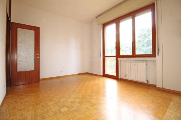 Appartamento in vendita a Cassano d'Adda, Con giardino, 100 mq - Foto 9