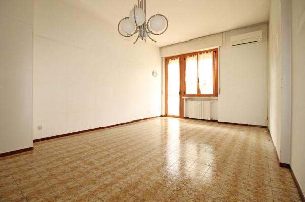 Appartamento in vendita a Cassano d'Adda, Con giardino, 100 mq - Foto 18