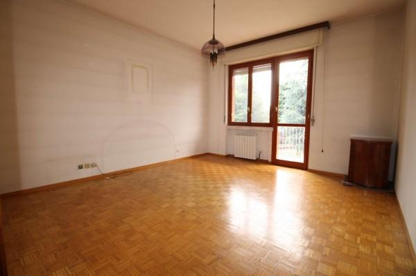 Appartamento in vendita a Cassano d'Adda, Con giardino, 100 mq - Foto 7