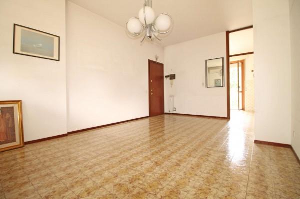 Appartamento in vendita a Cassano d'Adda, Con giardino, 100 mq - Foto 16