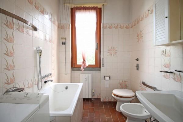 Appartamento in vendita a Cassano d'Adda, Con giardino, 100 mq - Foto 11
