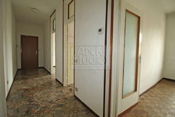 Appartamento in vendita a Treviglio, Via Tasso, 70 mq - Foto 8