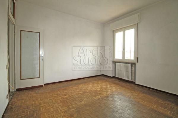 Appartamento in vendita a Treviglio, Via Tasso, 70 mq - Foto 6