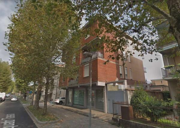 Appartamento in vendita a Treviglio, Via Tasso, 70 mq - Foto 12