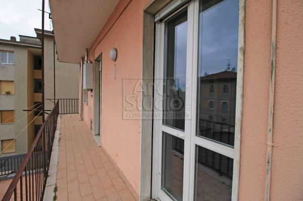 Appartamento in vendita a Treviglio, Via Tasso, 70 mq