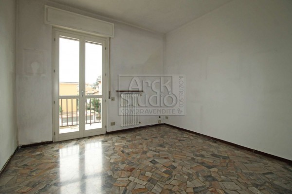 Appartamento in vendita a Treviglio, Via Tasso, 70 mq - Foto 10