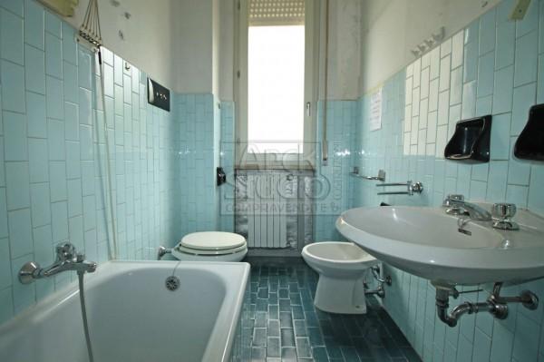 Appartamento in vendita a Treviglio, Via Tasso, 70 mq - Foto 4