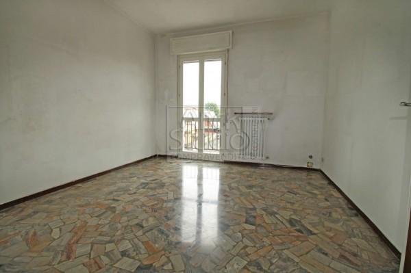 Appartamento in vendita a Treviglio, Via Tasso, 70 mq - Foto 11