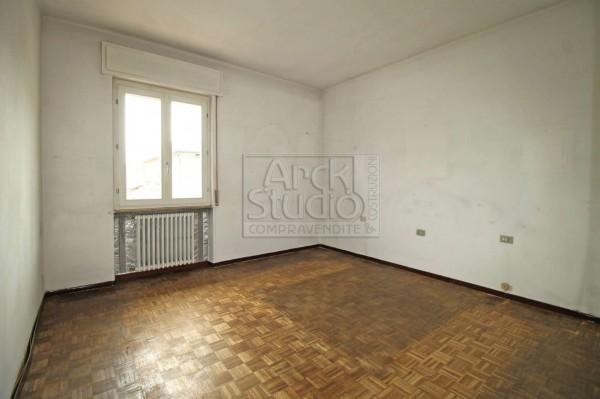 Appartamento in vendita a Treviglio, Via Tasso, 70 mq - Foto 7