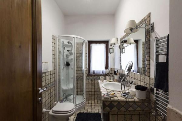 Villa in vendita a Roma, Pisana, Con giardino, 130 mq - Foto 16