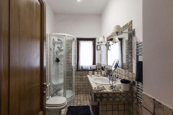 Villa in vendita a Roma, Pisana, Con giardino, 130 mq - Foto 15
