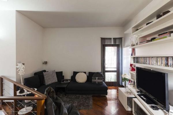 Villa in vendita a Roma, Pisana, Con giardino, 130 mq - Foto 27