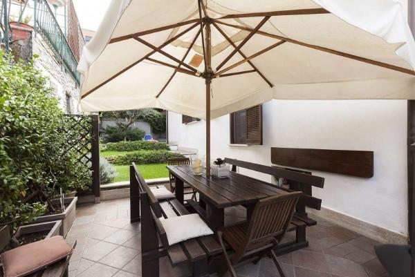 Villa in vendita a Roma, Pisana, Con giardino, 130 mq - Foto 11