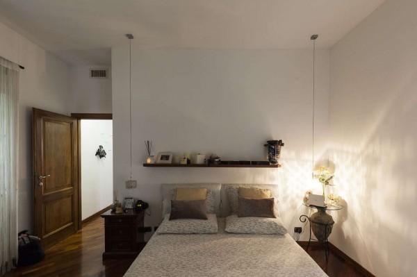 Villa in vendita a Roma, Pisana, Con giardino, 130 mq - Foto 21