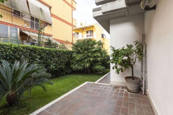 Villa in vendita a Roma, Pisana, Con giardino, 130 mq - Foto 8