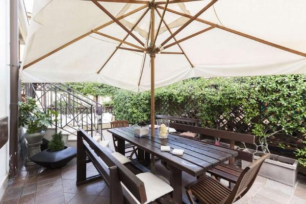 Villa in vendita a Roma, Pisana, Con giardino, 130 mq - Foto 10