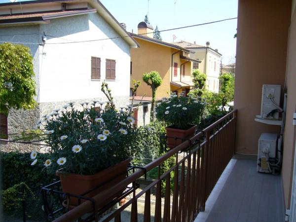 Appartamento in vendita a Modena, Con giardino, 75 mq