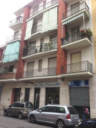 Appartamento in affitto a Torino, Parella, 60 mq