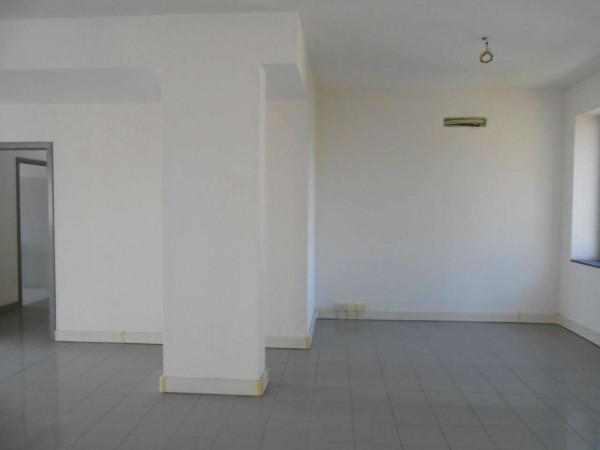 Ufficio in affitto a Madignano, Centro, 156 mq - Foto 18