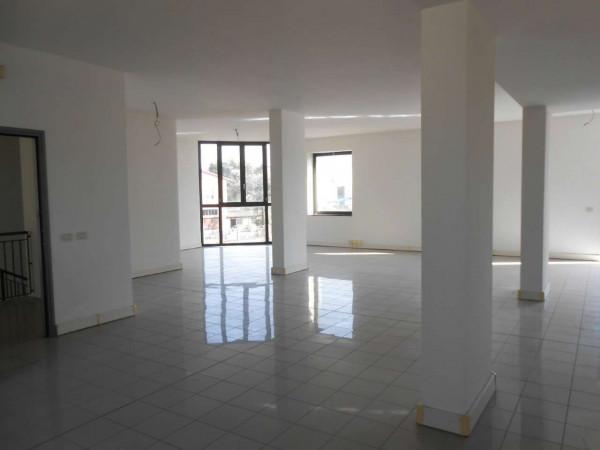 Ufficio in affitto a Madignano, Centro, 156 mq - Foto 31